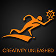Creativity Unleashed LLC Logo