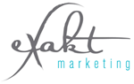 exakt marketing logo