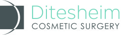 Ditesheim Cosmetic Surgery Logo